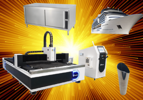 Applications of Laser Cutting Machine in Manufacturing Industry
